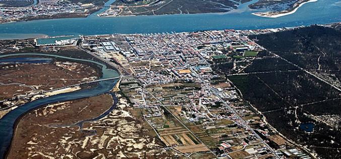 Vila Real de Santo Antonio, el gran centro turístico en la ribera del Guadiana