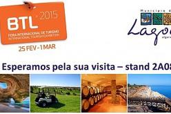Lagoa se muestra en Lisboa y Barcelona