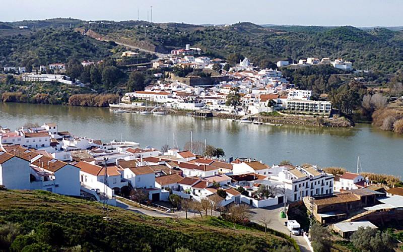 Los atractivos de Alcoutim, en Lisboa