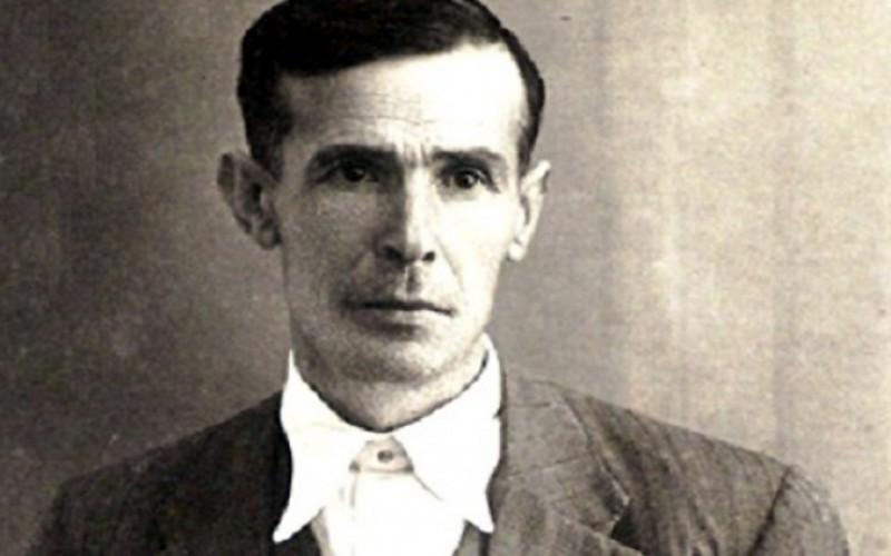 Homenaje a Antonio Aleixo en Loulé