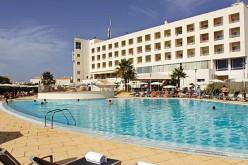 Hotel Porta Nova, mirando al mar de Tavira