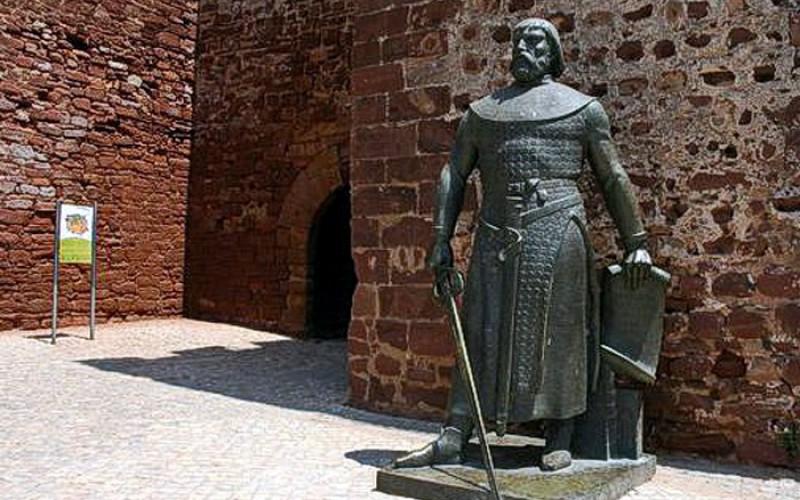 Silves, un paseo por la Historia