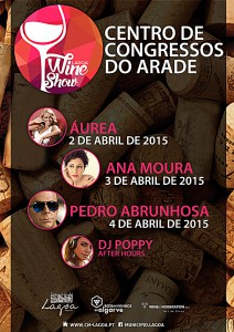 WINE SHOW_A4