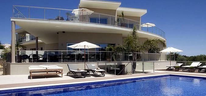 Casa Rey de las Playas, un idílico balcón al Atlántico