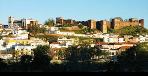 castillo de Silves1