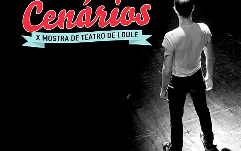 Loulé acoge la X muestra de teatro 'Cenarios'