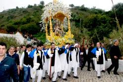 Fiesta de la Madre Soberana, en Loulé