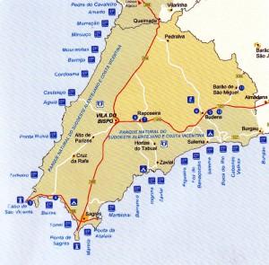Vila Do Bispo Con La Mirada Puesta En El Mar Algarve Hoy