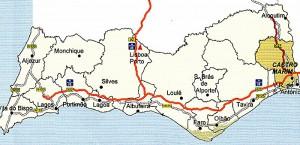 mapa castro marim01