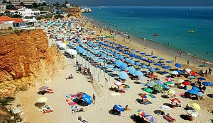 playa do vau