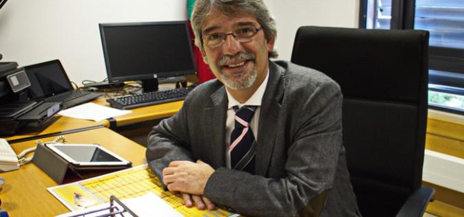 La UAlg fortalece la cooperación científica en Japón