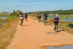 Otro Algarve, a pie, en bicicleta o a caballo