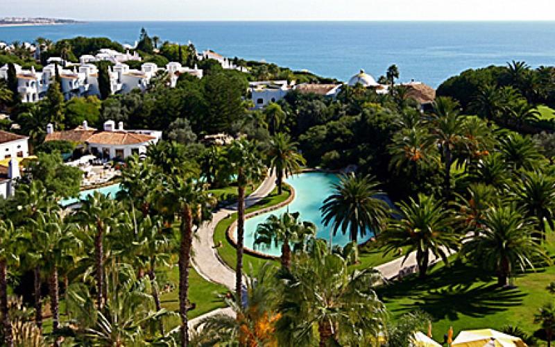 El Algarve, entre los mejores destinos de playa de Europa