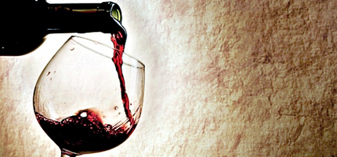 Una degustación de vinos de Lagoa, en el Día del Enoturismo