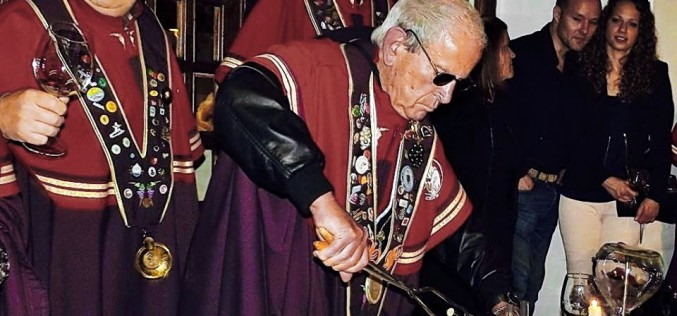 Hermandad Bacchus: 8 años promoviendo los vinos del Algarve