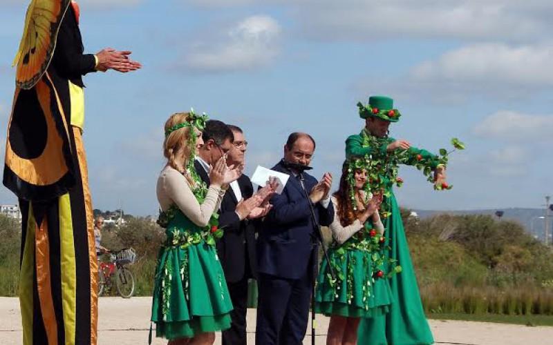 La Algarve Nature Week, todo un éxito