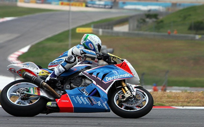 Portimao recibe el Campeonato Mundial de Superbike