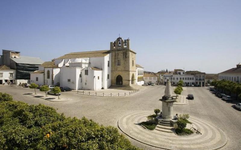 Faro, entre historia y modernidad