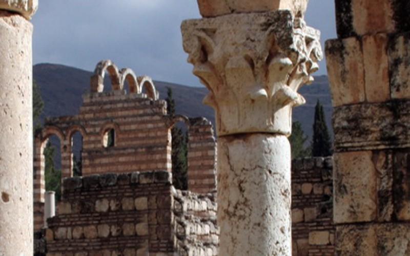 El Algarve, en la ruta de la dinastía árabe omeya