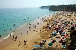 Armação de Pêra, una playa de pescadores en el corazón de Silves