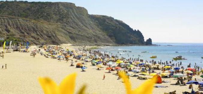 Playa da Luz