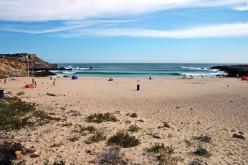 Playa de Ingrina, buceo en un entorno paradisíaco