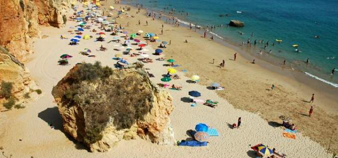 Playa de Três Castelos