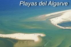 Las playas del Algarve, un sinfín de parajes por descubrir