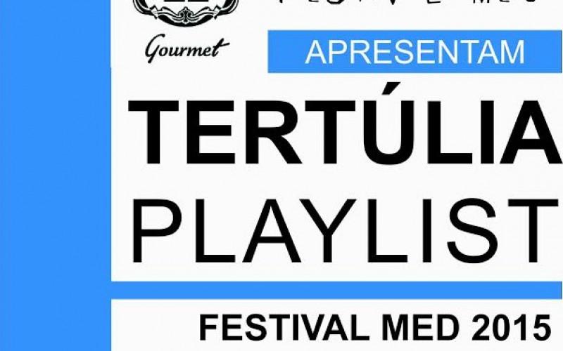 Una Playlist recoge lo mejor del Festival MED