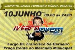 JuvFaro dinamiza la IV edición de 'Faro Joven'