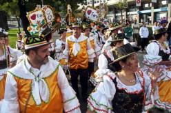 Faro marcha «brillante» por Lisboa