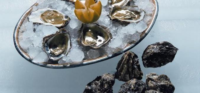 Receta de ostras a la algarvía