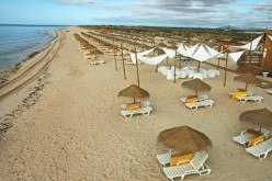 Playa de Santa Luzia