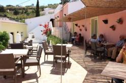 Odeleite expone sus mejores productos en su 'Mercadillo de la Aldea'