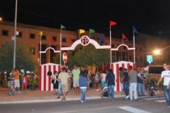 Artesanía, Deporte y Música, en la Feria Popular de Loulé