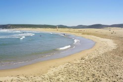 Playa de Bordeira