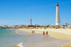 Playa del Farol