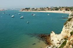 Playa Grande y Playa de Angrinha
