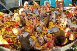 Fiesta en la Ría Formosa
