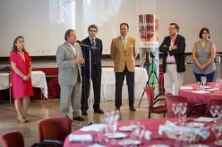 Sevilla lleva su gastronomía al Algarve