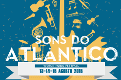 El Festival 'Sons do Atlántico' vuelve a Señora de Rocha