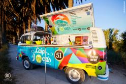 El 'Street Food Festival' llega a Portimao