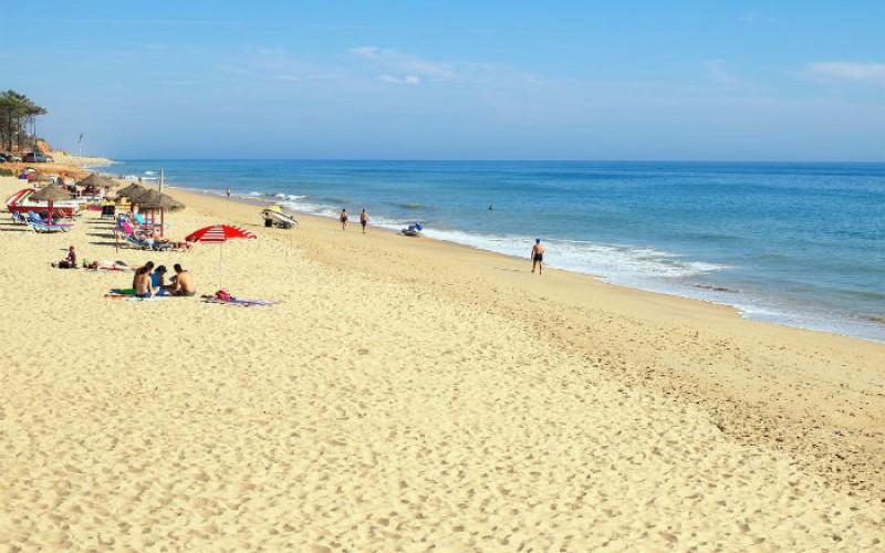 Playa de Almargem