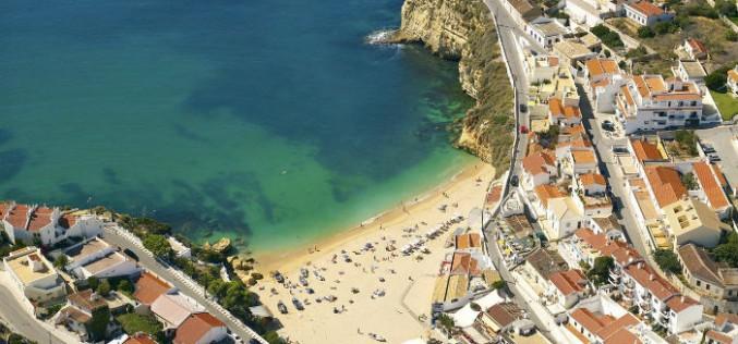 Playa de Carboeiro y de Paraiso