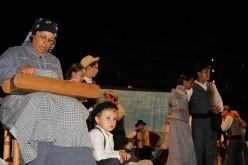 El II Encuentro Etnográfico Almendros en Flor llega a Altura