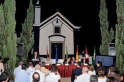 Castro Marim asume la Presidencia de la Eurociudad del Guadiana