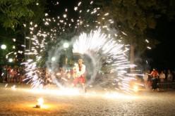 Piratas, música y teatro en las 'Noches de Levante' de Olhao