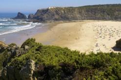 Playas de Odeceixe y las Adegas