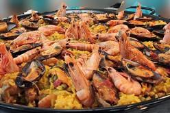 El Festival del Marisco regresa a Olhao