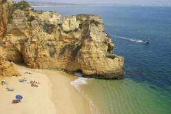 Playa de Pinhao